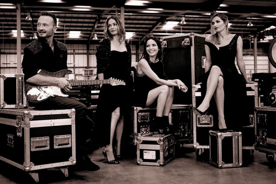Irish-band-The-Corrs