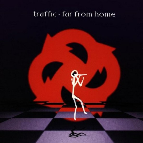 traffic-1994-cd