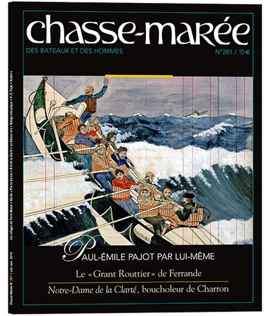 chasse-maree-n281
