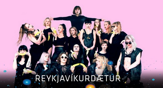 reykjavikurdaetur-2017