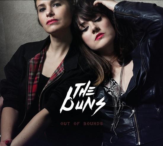 the-buns-cd2017