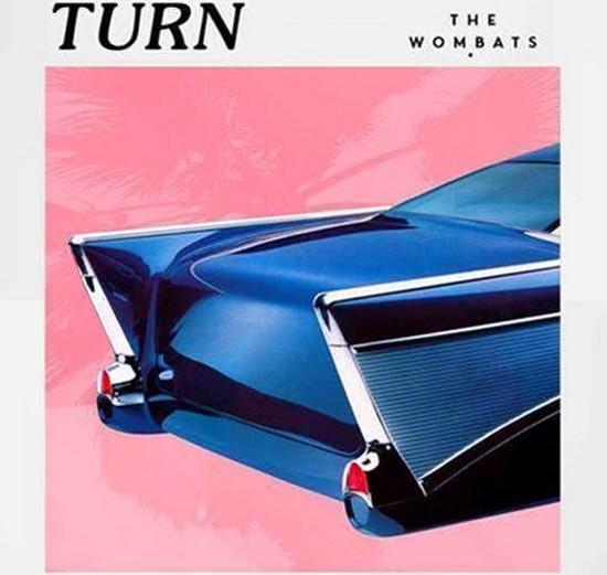 wombats-turn