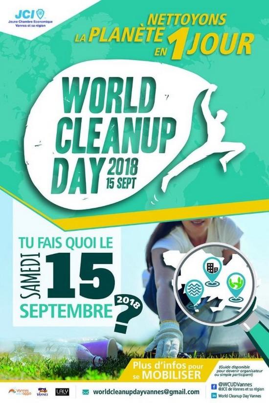 world-clean-up-day-vannes-15-9-2018